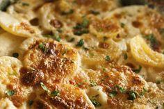 Patate sabbiose al forno: la ricetta sfiziosa per prepararle in maniera veloce