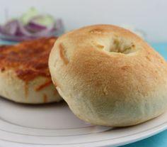 Homemade Gluten-Free Bagels Recipe on Yummly. @yummly #recipe