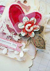 Crafty goodness by Tara