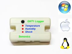 GHT Transport Logger by Senonics, via Kickstarter.  Low cost, robust logger to monitor shock/orientation, temperature and humidity conditions during transportation