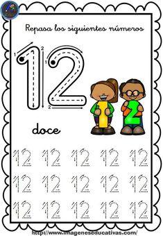 1 to 30 Numbers Line Study - Preschool Children Akctivitiys 1st Day Of School, School Teacher, Pre School, Writing Worksheets, Writing Activities, Kindergarten Math, Teaching Math, Letter M Crafts, Line Study