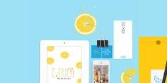 Showcase-Citriocopy Branding Ideas, Slc, Content Marketing, Wordpress, Business, Store, Inbound Marketing, Business Illustration