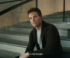 Addicted to Eddie — Sharing today with the world of tomorrow. In a... World Of Tomorrow, John David, Study History, Eddie Redmayne, Fantastic Beasts, Best Actor, Im In Love, Actors, Actor