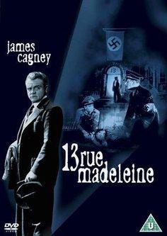 13 Rue Madeleine 1947