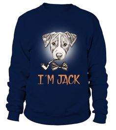 Jack Russell Terrier Dog With Bow Tie And Tobacco Pipe  #gift #idea #shirt #image #doglovershirt #lovemypet