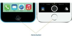 5 Secret Features of the iPhone Home Button