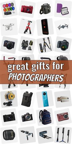 In search of a present for a photographer? Stop searching! Read our huge list of presents for photograpy lovers. We show you cool gift ideas for photographers which are going to make them happy. Buying gifts for photographers does not need to be hard. And dont necessarily have to be expensive. #greatgiftsforphotographers Diy Easy Birthday Cakes, Gifts For Photographers, Popsugar, Cool Gifts, Searching, Cool Stuff, Stuff To Buy, Easy Diy, Presents