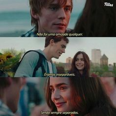 Love Rosie Alex Stewart and Rosie Dunne Sam Claflin and Lily Collins Simplesmente Acontece Series Movies, Book Series, Movies And Tv Shows, Tv Show Quotes, Movie Quotes, Romance Movies, Lily Collins, Good Movies, Iconic Movies