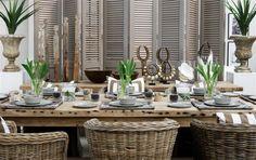 #theprivatehouseco #diningroomtable