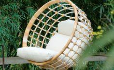 Franccino · Página Principal | Home Page Hanging Chair, Furniture, Home Decor, Princesses, Homemade Home Decor, Home Furnishings, Interior Design, Home Interiors, Decoration Home