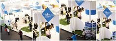 Client_Tetra Pak   A&A Project_ Stand, 48 m2 Location_ Hi-Tech Shenzhen. Beijing Role_ Design and production