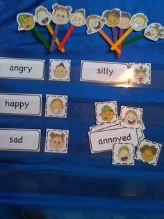 Check out site. Preschool Printables: All About Feelings Printable Feelings Preschool, All About Me Preschool, Fall Preschool, Preschool Projects, Preschool Education, Preschool Themes, Preschool Printables, Preschool Classroom, Preschool Plans