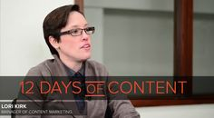 How to measure your content ROI #12DaysofContent