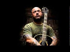 Aaron Lewis - What hurts the most (LIVE) - YouTube