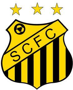 Santa Cruz Futebol Clube - Vitória-ES Tigger, Disney Characters, Fictional Characters, Football, Cards, Logo, Football Squads, Hs Sports, World