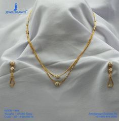 Gold 916 Premium Design Get in touch with us on Real Gold Jewelry, Gold Jewelry Simple, Golden Jewelry, Gold Chain Design, Gold Jewellery Design, Gold Mangalsutra Designs, Gold Fashion, Necklace Designs, Jewerly