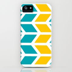 Hipster Chevs iPhone Case