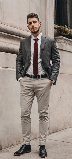 12 Classy Ways For Men To Nail Office Dressing This Year Mens Office Fashion, Best Mens Fashion, Mens Fashion Suits, Mens Suits, Men's Fashion, Men Office, Office Wear, Fashion Tips, Fashion Outfits