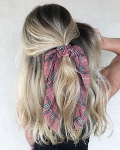 From Blonding and Balayage to Dimensional, Lived-In Color, Let There Be Lightener offers all of your hair's coloring and styling needs! Begin your hair journey today! Shadow Root Blonde, Amazing Transformations, Platinum Blonde, Hair Colorist, Hair Journey, Hair Ties, Hair Looks, New Look, Your Hair