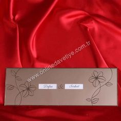 Koza Davetiye 11015  online satış sayfası #davetiye #weddinginvitation #invitation #invitations #wedding