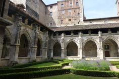 Les villages de France les plus romantiques Cardaillac (Lot)