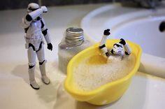Filthy Star Wars Remix  #geekcred