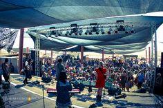 Joshua Tree Music Festival, Joshua Tree, California, Oct 8-11