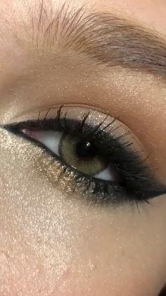 Fancy Makeup, Edgy Makeup, Makeup Eye Looks, Eyeliner Looks, Eye Makeup Art, Cute Makeup, Pretty Makeup, Skin Makeup, Makeup Inspo