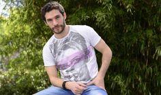 El actor Michel Noher encabezará evento solidario de CILSA