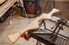 Making a Canoe Yoke - Imgur