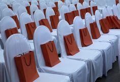 9 tendances qui épateront vos invités de mariage
