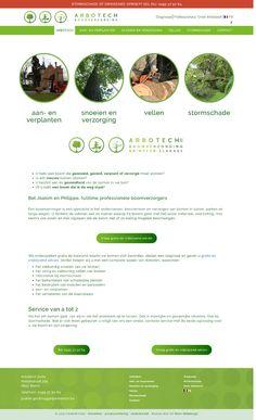 An Wens Webdesign - Arbotech Web Design, Design Web, Website Designs, Site Design