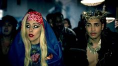 Lady Gaga Judas, Saints And Sinners, Born This Way, Little Monsters, Music Lovers, Artist, Jewelry, Fashion, Nature