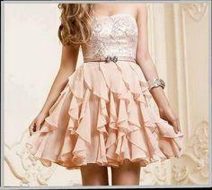 6a2d5bd7752 14 images populaires de robe de soirée ado
