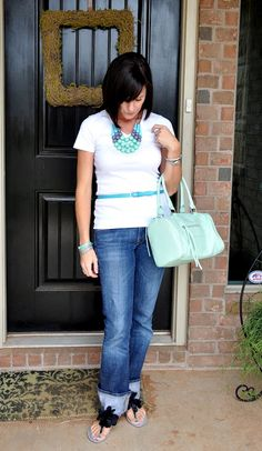Two Thirty-Five Designs: Casual Friday Link Up