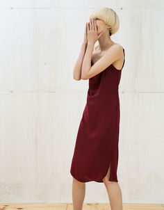 Party looks - NEW COLLECTION - WOMAN - Bershka Germany