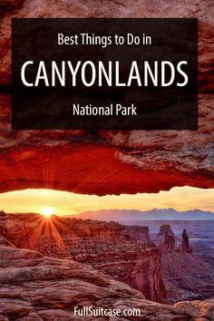 Bryce National Park, Canyonlands National Park, Us National Parks, Utah Parks, Utah Vacation, Vacation Ideas, Utah Usa, Moab Utah, Travel Usa
