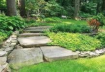 Stone Walkway Ideas - Bing Images