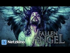 Fallen Angel - Der gefallene Engel (Fantasy in voller Länge, ganzer Film)