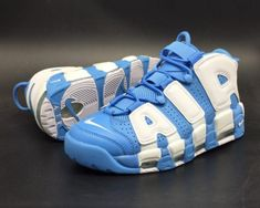 premium selection aa74b 5af10 Legit Cheap Nike Air More Uptempo