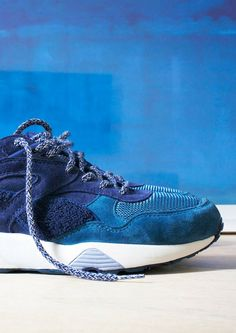 BWGH x PUMA / Capsule Collection