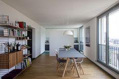 Wohnsiedlung BDZ | pool Architekten Zürich