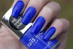 Nails Inc -- Baker Street