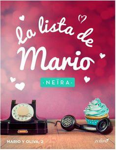 La lista de Mario - Neïra