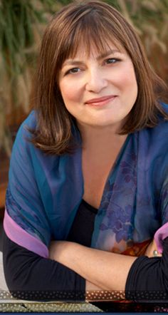 """Alice Hoffman, the queen of historical fiction and the reason why I love doves. (Author of """"The Dovekeepers."""""""