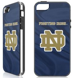 iPhone 5 Lenu Plus Case, Skinit Cases, Phone case, Notre Dame @Grace Nagengast