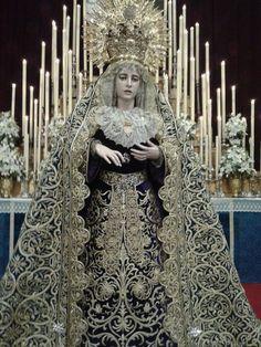 Maria Inmaculada. Co