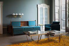 atheartathome:  Dimore Studio Heritage Selection Living Room