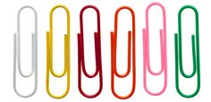 """The """"Paper Clip Strategy"""" for Making Good Habits—and 11 Other Things to Know Now"""