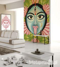 Indian wallpaper by Fototapeta4u.pl